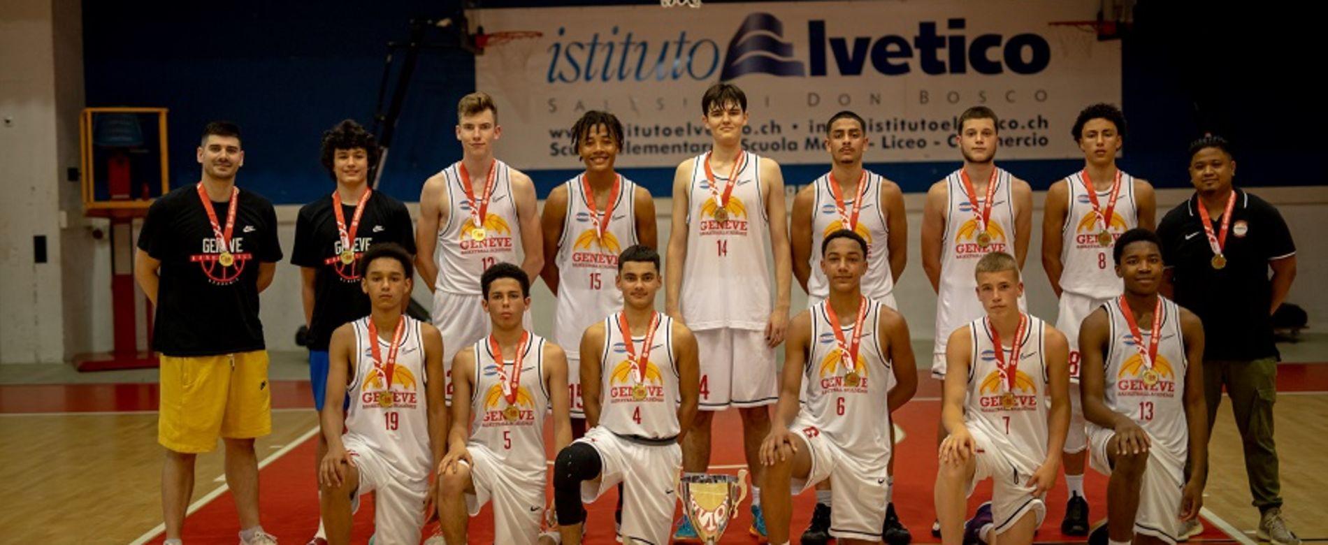 CSJC U18 Men National