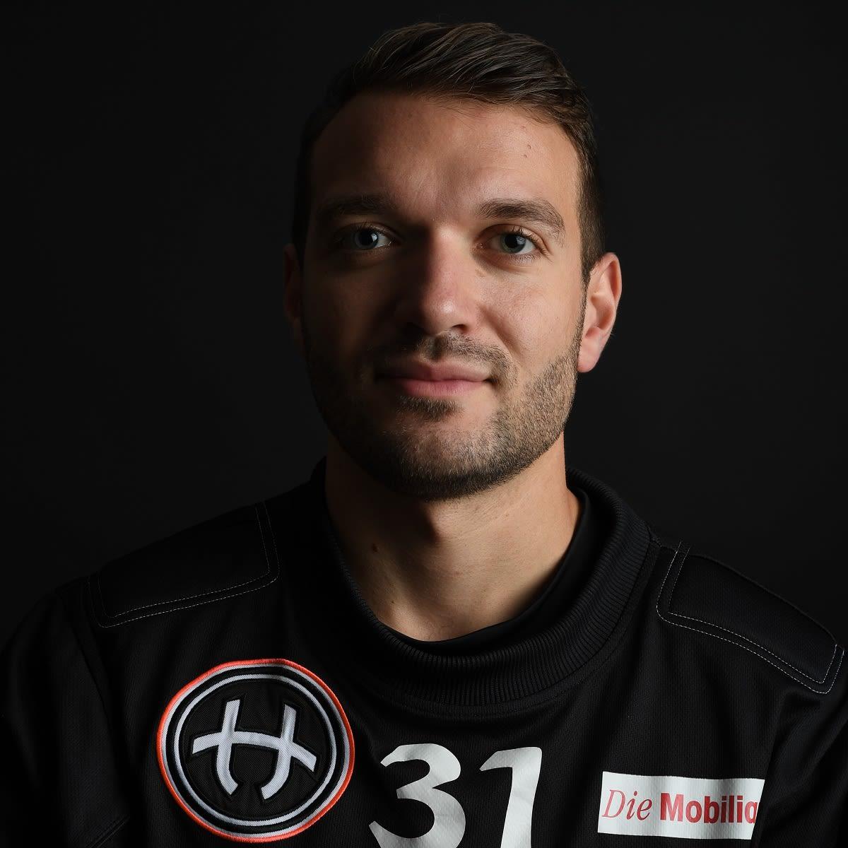 Matthias Stern