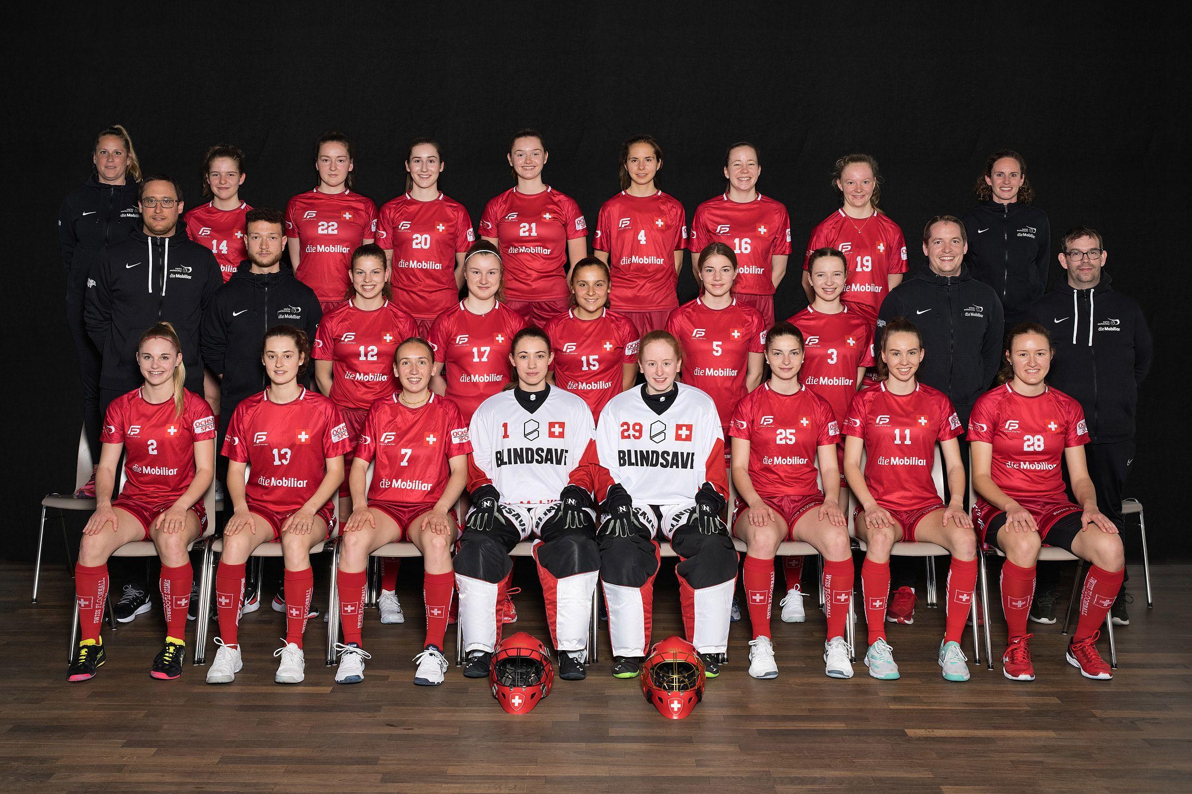 Teamfoto Frauen U19-Nationalmannschaft Goalies Mitte Internet.jpg