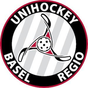 Logo Unihockey Basel Regio