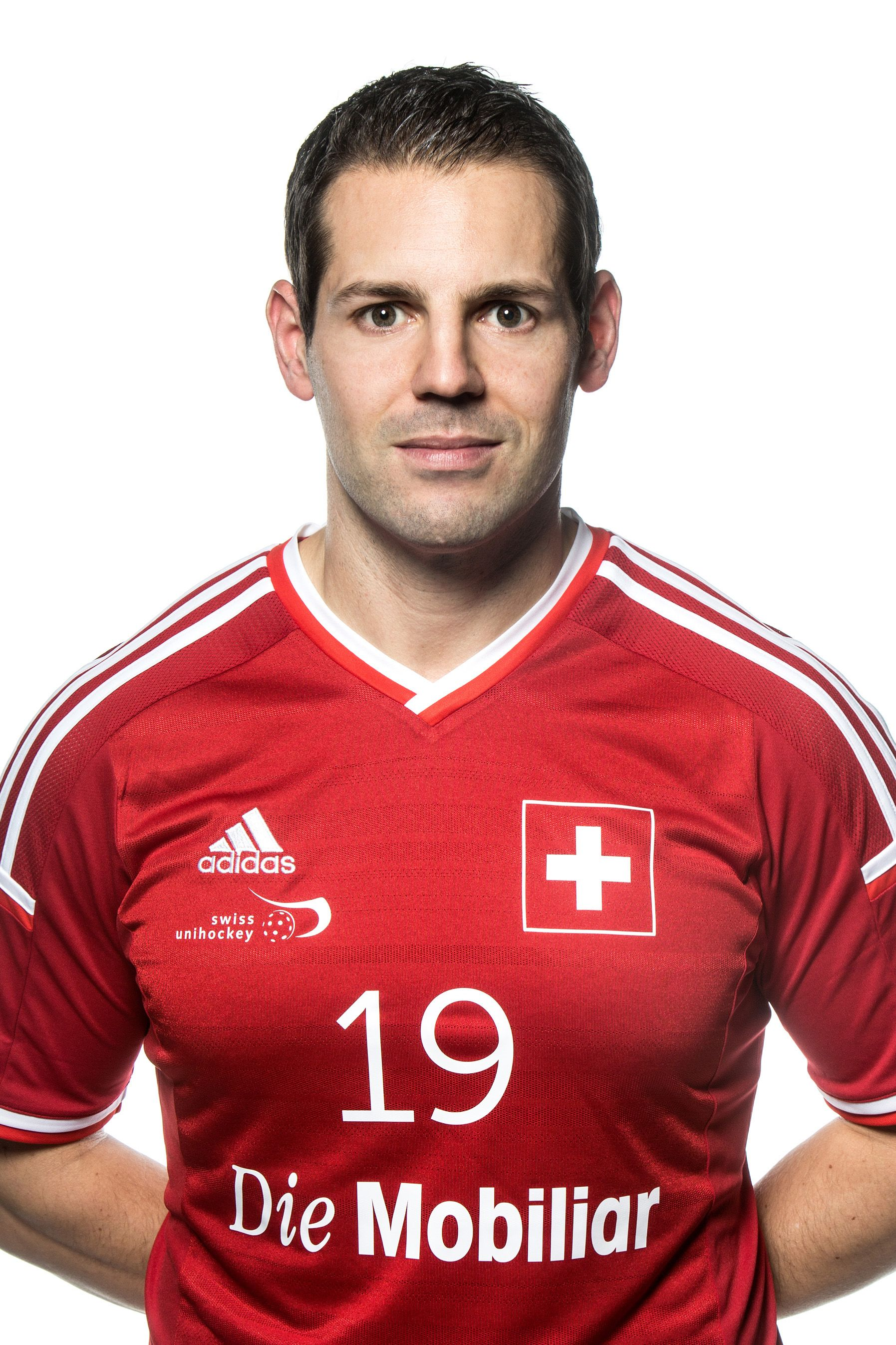 Matthias Hofbauer Portrait Nationalteam