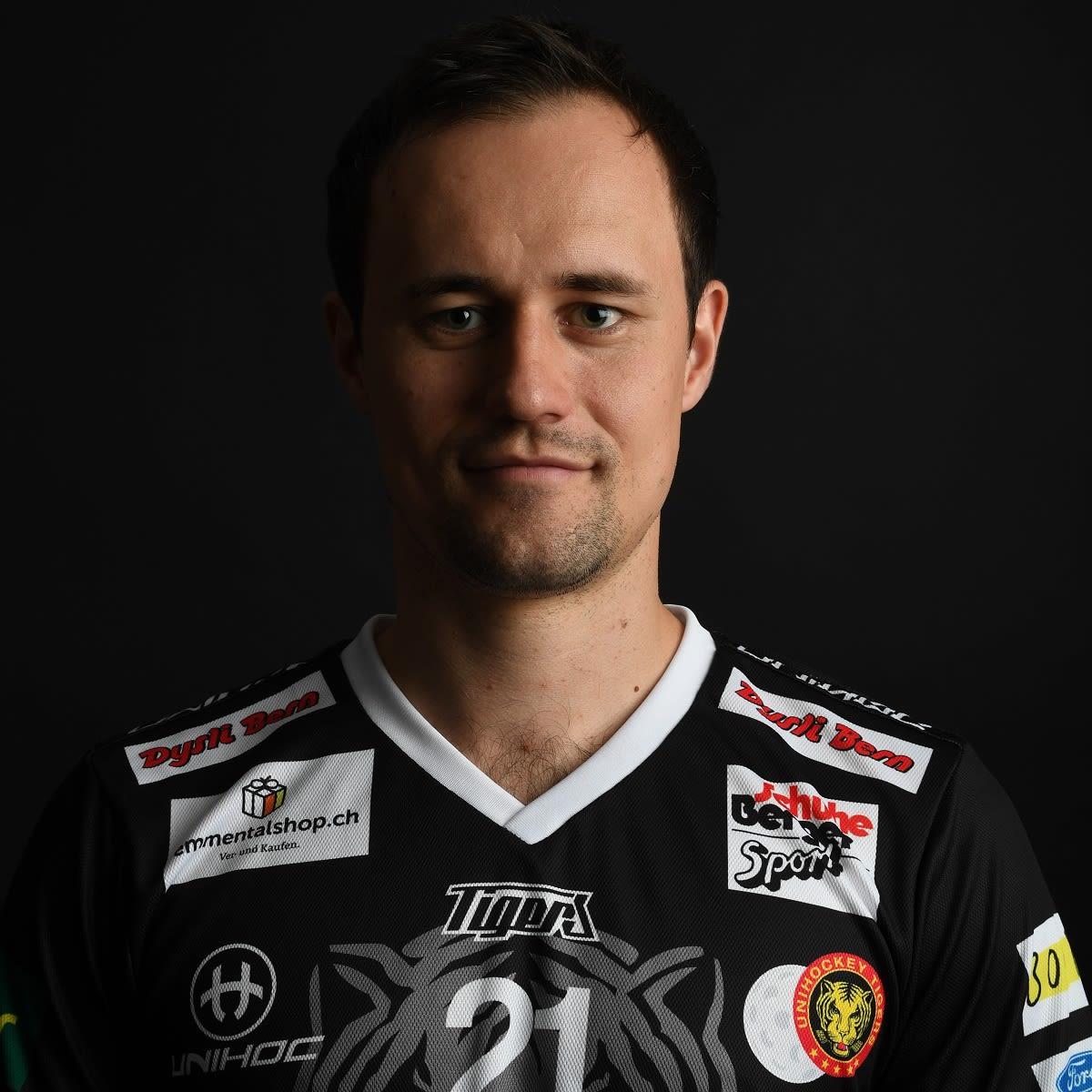 Lukas Meister