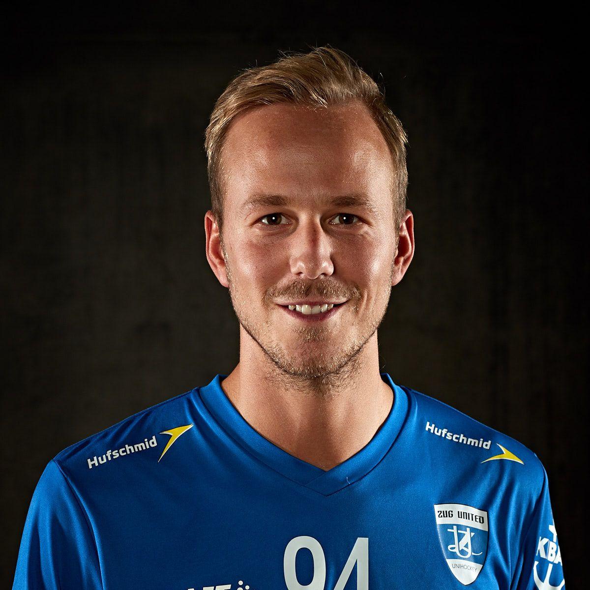 Zug United Männer NLA Alexander Larsson.jpg