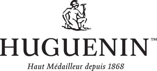 Huguenin Logo