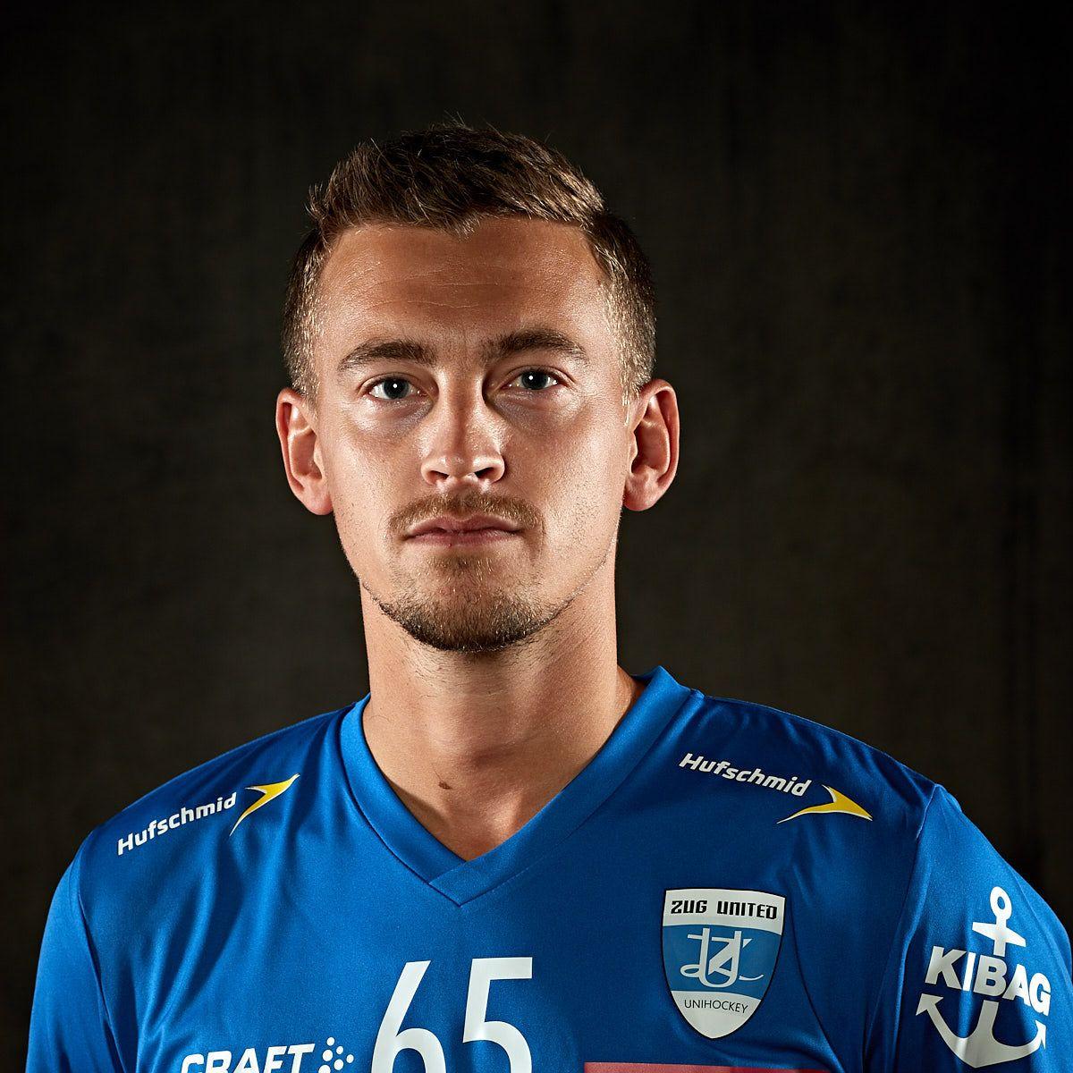 Zug United Männer NLA Andreas Dahlqvist.jpg