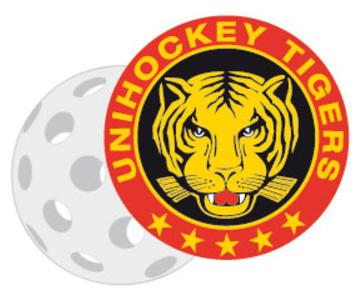 Logo Unihockey Tigers Langnau