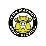 Logo Iron Marmots Davos Klosters