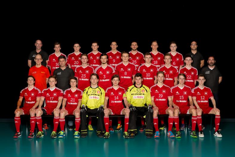 Nationalteam U19-Herren