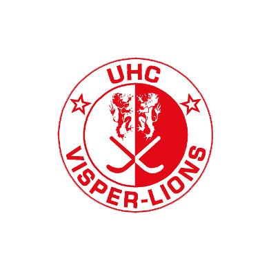 Logo UHC Visper Lions