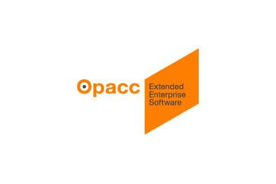 Logo Opacc mit Weissraum