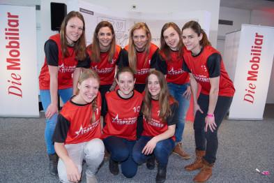 Swiss Unihockey Eine Topscorer Ehrung Mit Chemischen