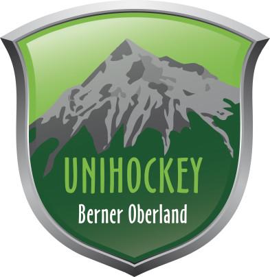 Logo Unihockey Berner Oberland