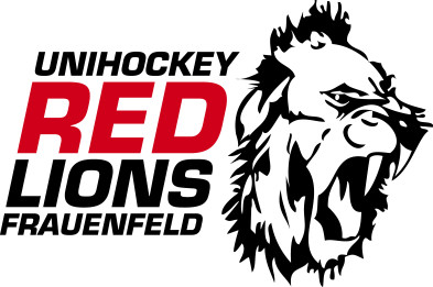 Logo UH Red Lions Frauenfeld