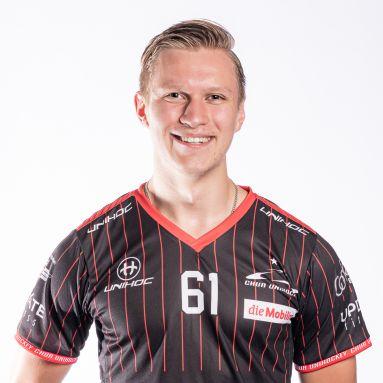 Kim Hyrkkönen (Portrait)