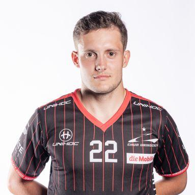 Lukas Desax (Portrait)