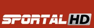 Logo Sportal HD