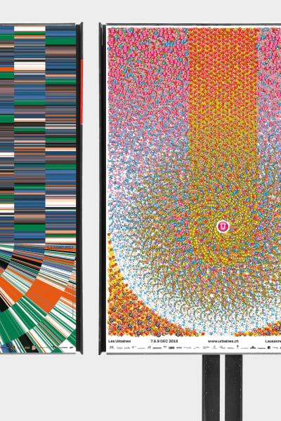 Eurostandard - © Swiss Design Awards Blog