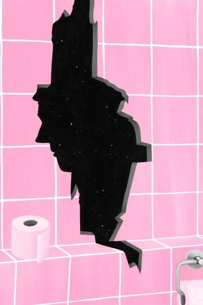 *Illustrationen für Reportagen Magazin* - © © Lina Mueller, Swiss Design Awards Blog