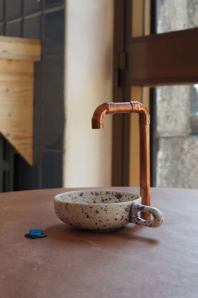 *Basic Income Café* - © © Martina Huynh, Swiss Design Awards Blog
