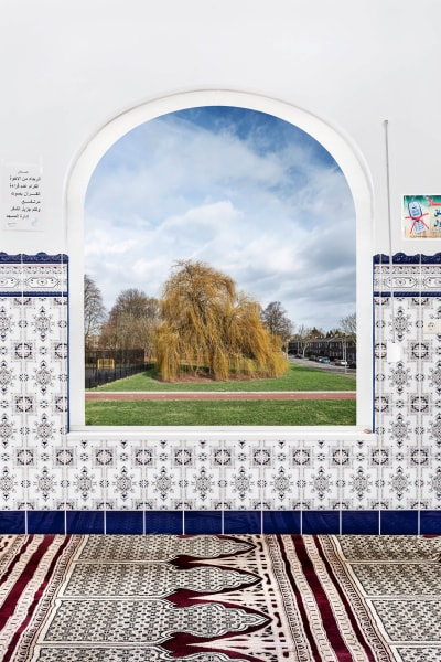 *New Dutch Views* - © © Marwan Bassiouni, Swiss Design Awards Blog