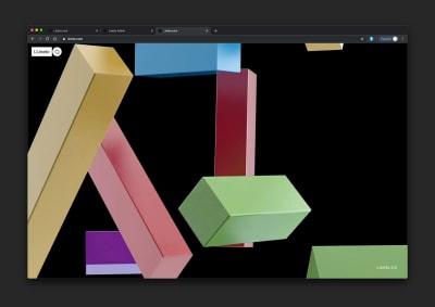 Jonathan Hares, *Lineto 3.0* - © © Lineto, Swiss Design Awards Blog