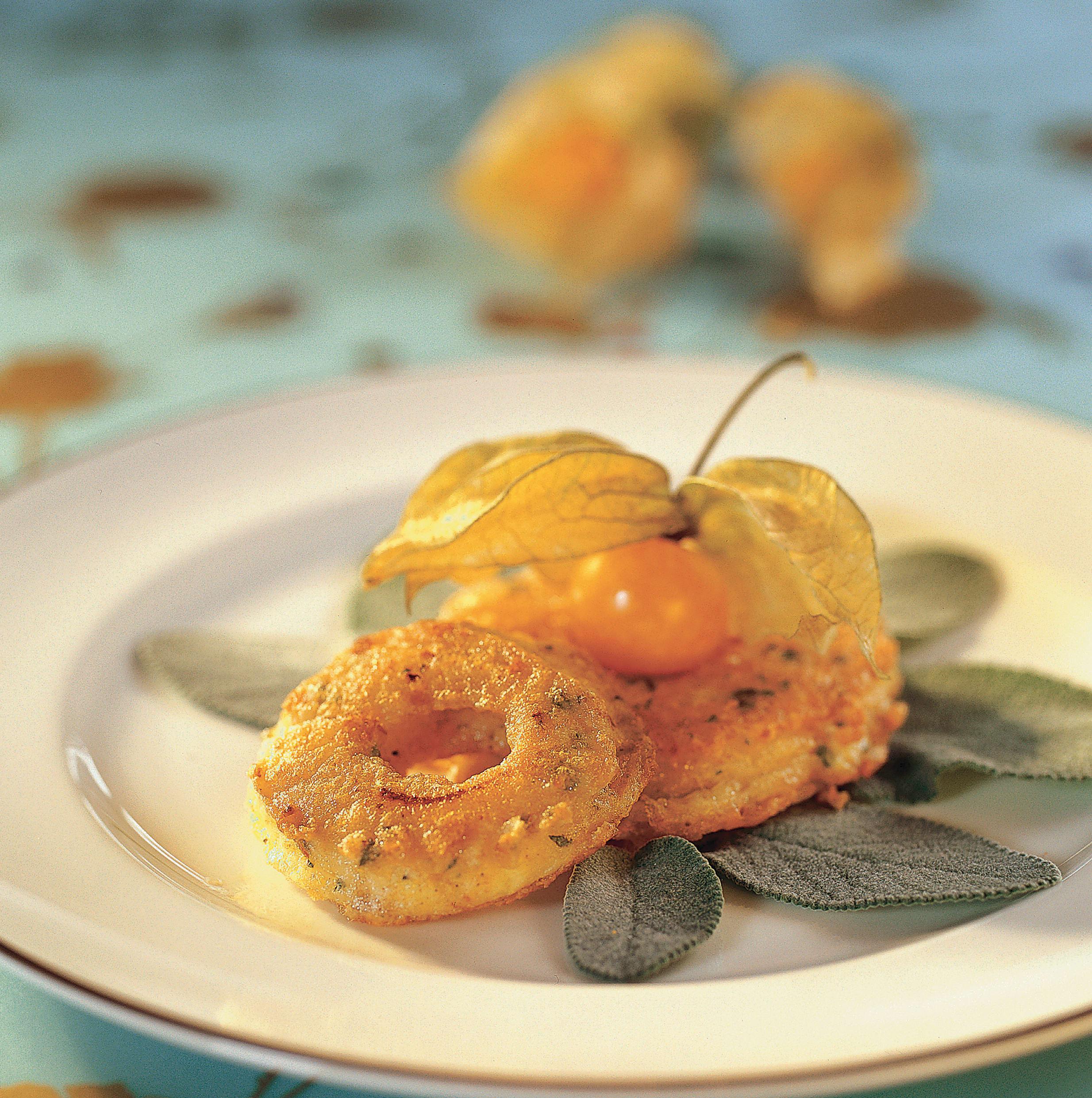 Apfel-Piccata