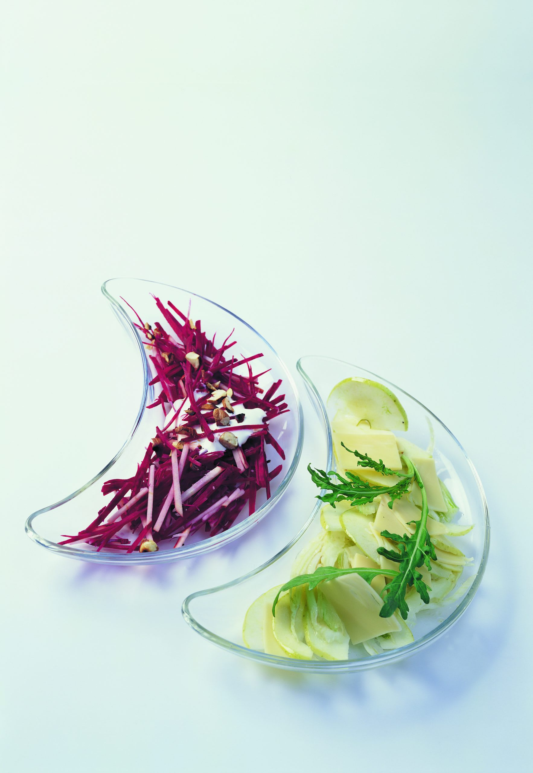 Apfel-Randen-Salat