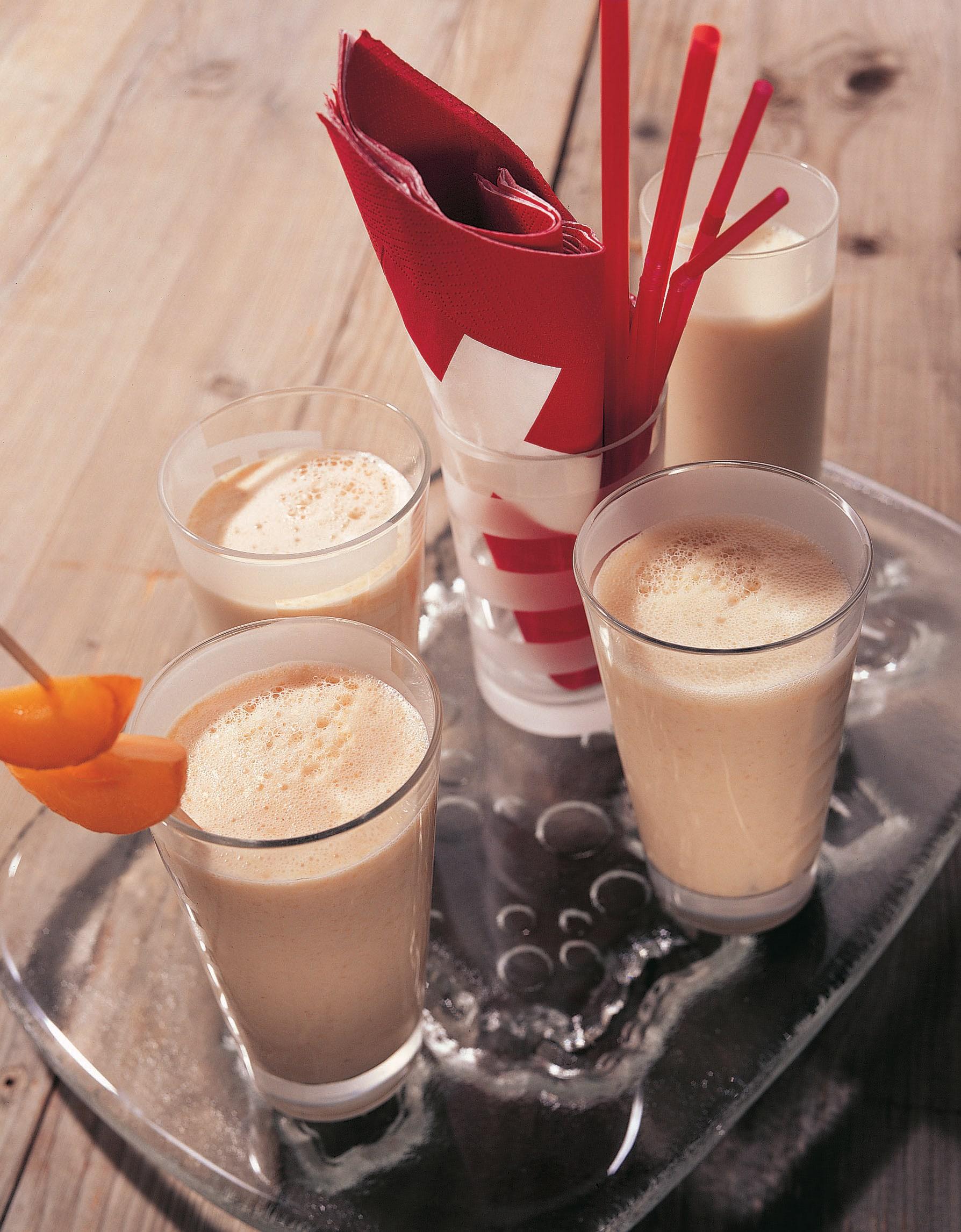 Drink à l'abricot