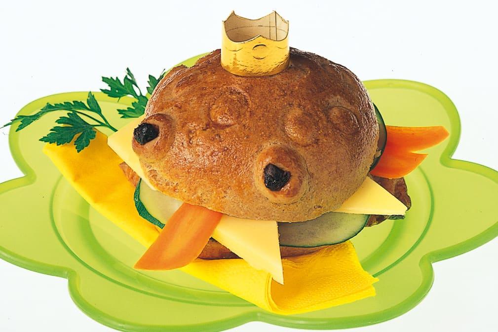 Brot-Tierli