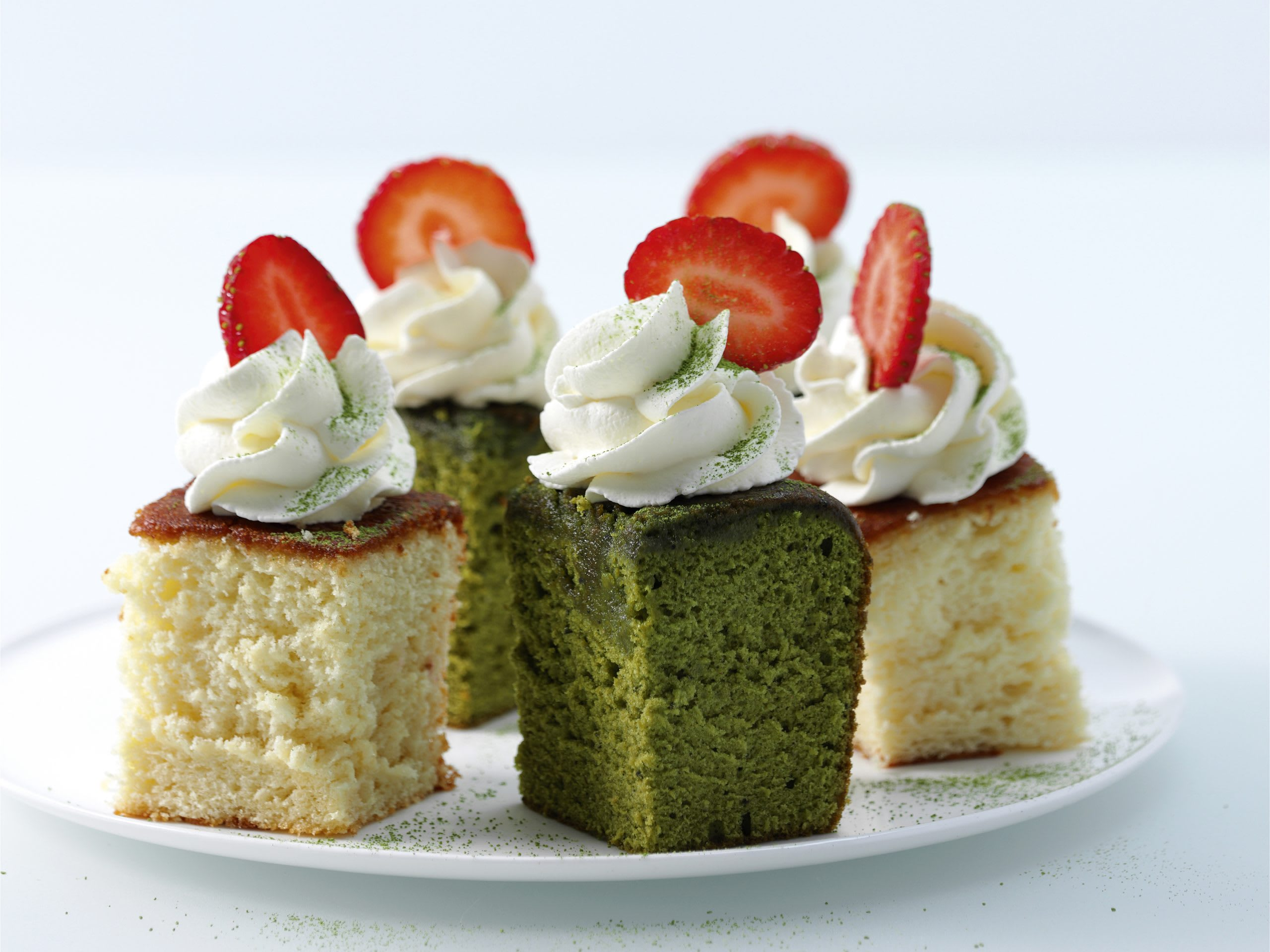 Castella-Cake