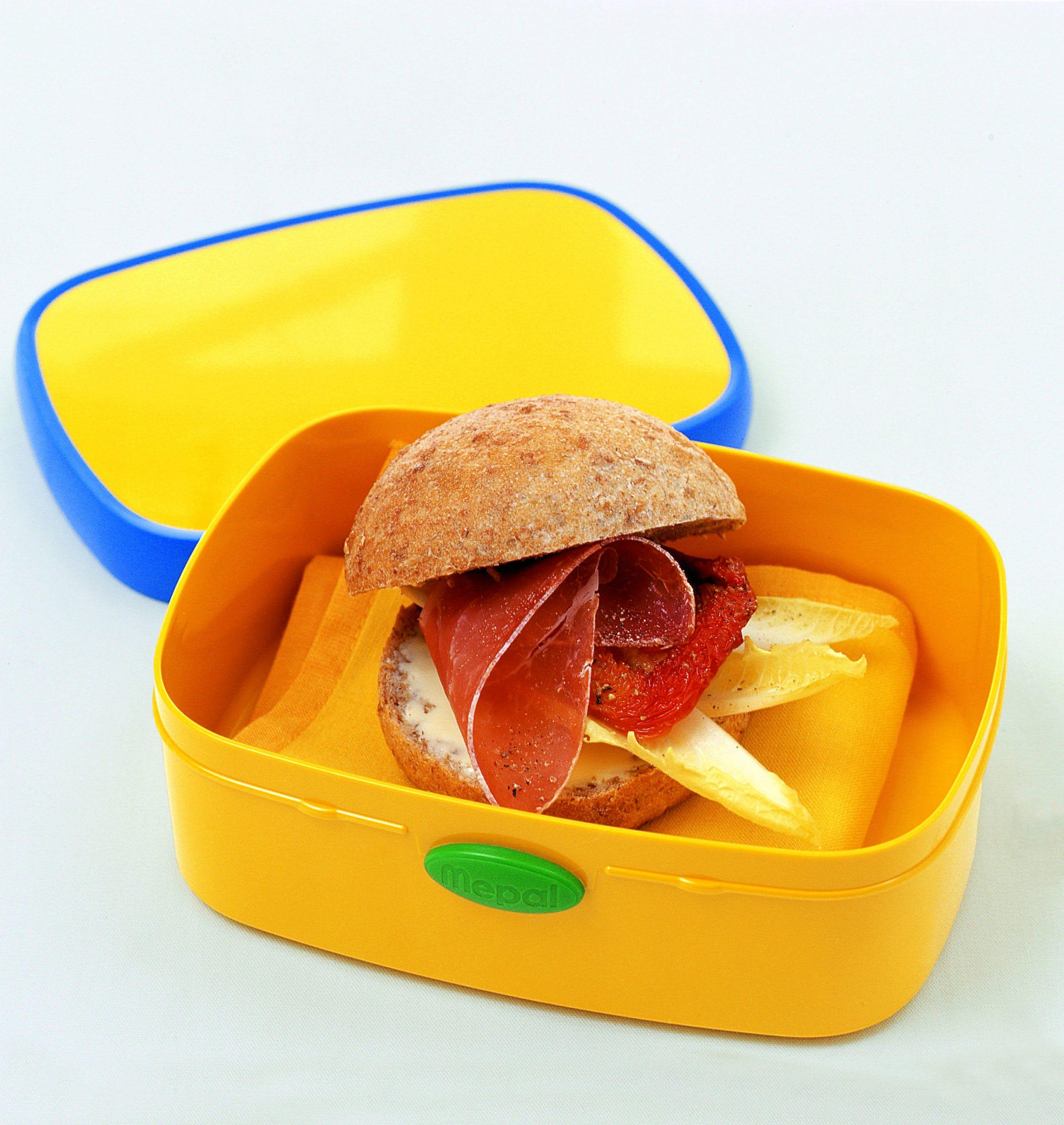 Chicorée-Sandwich