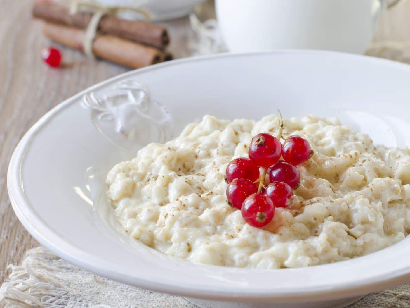 Couscous-Müesli