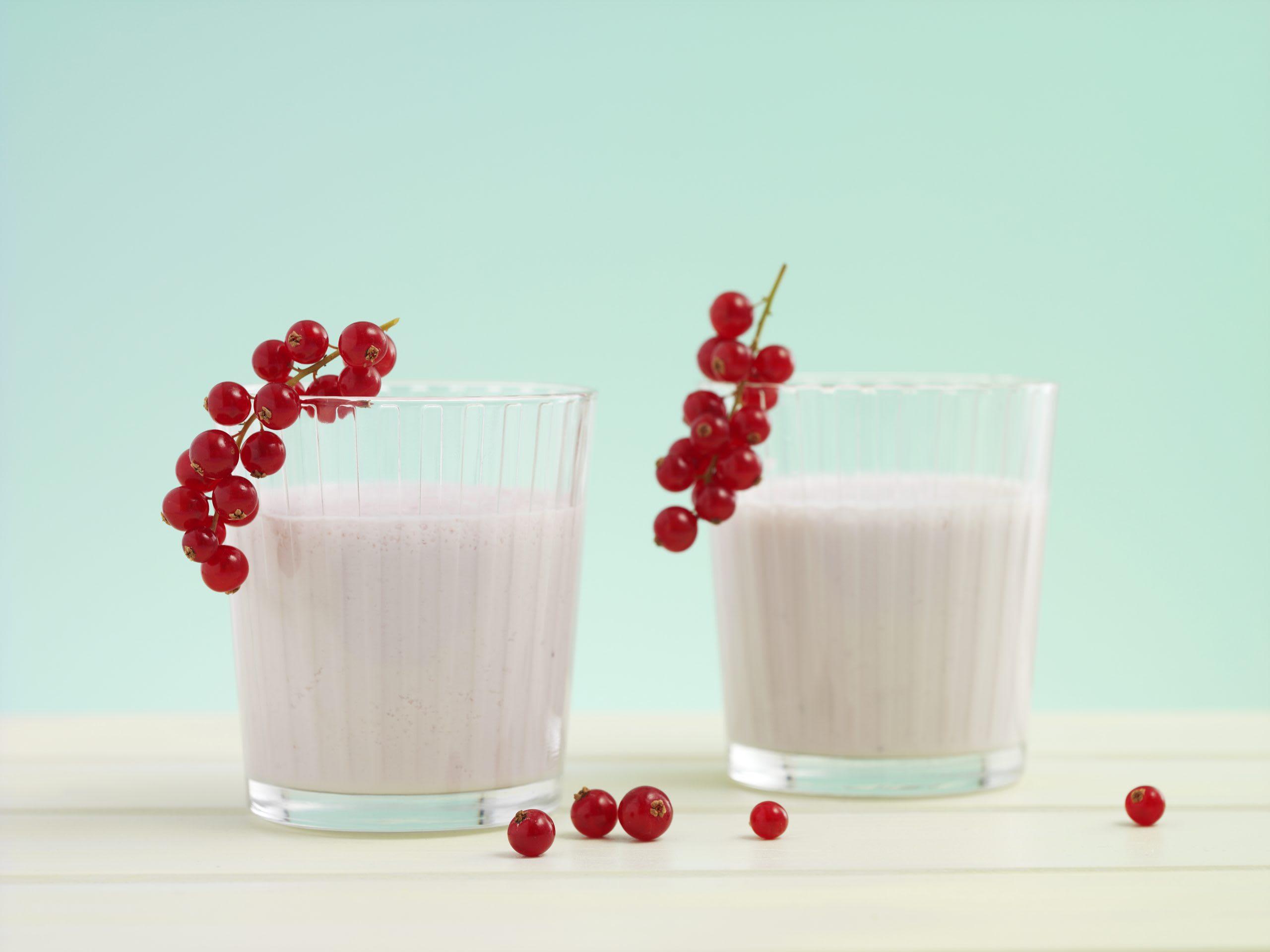 Milkshake fitness