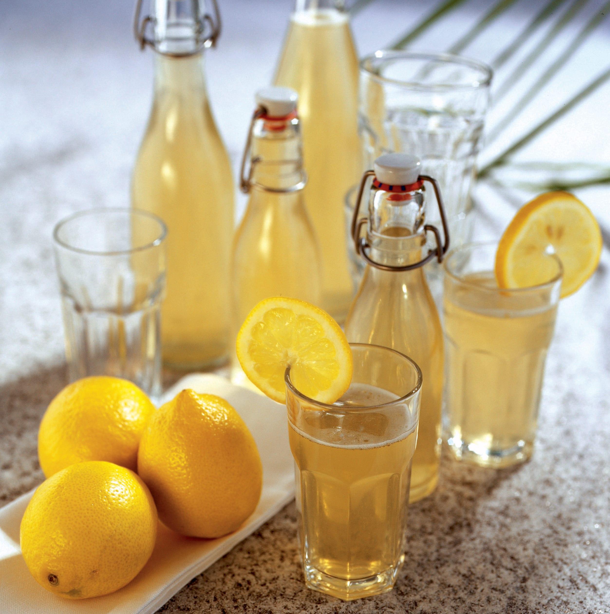 Gazosa (Prickelndes, erfrischendes Getränk)