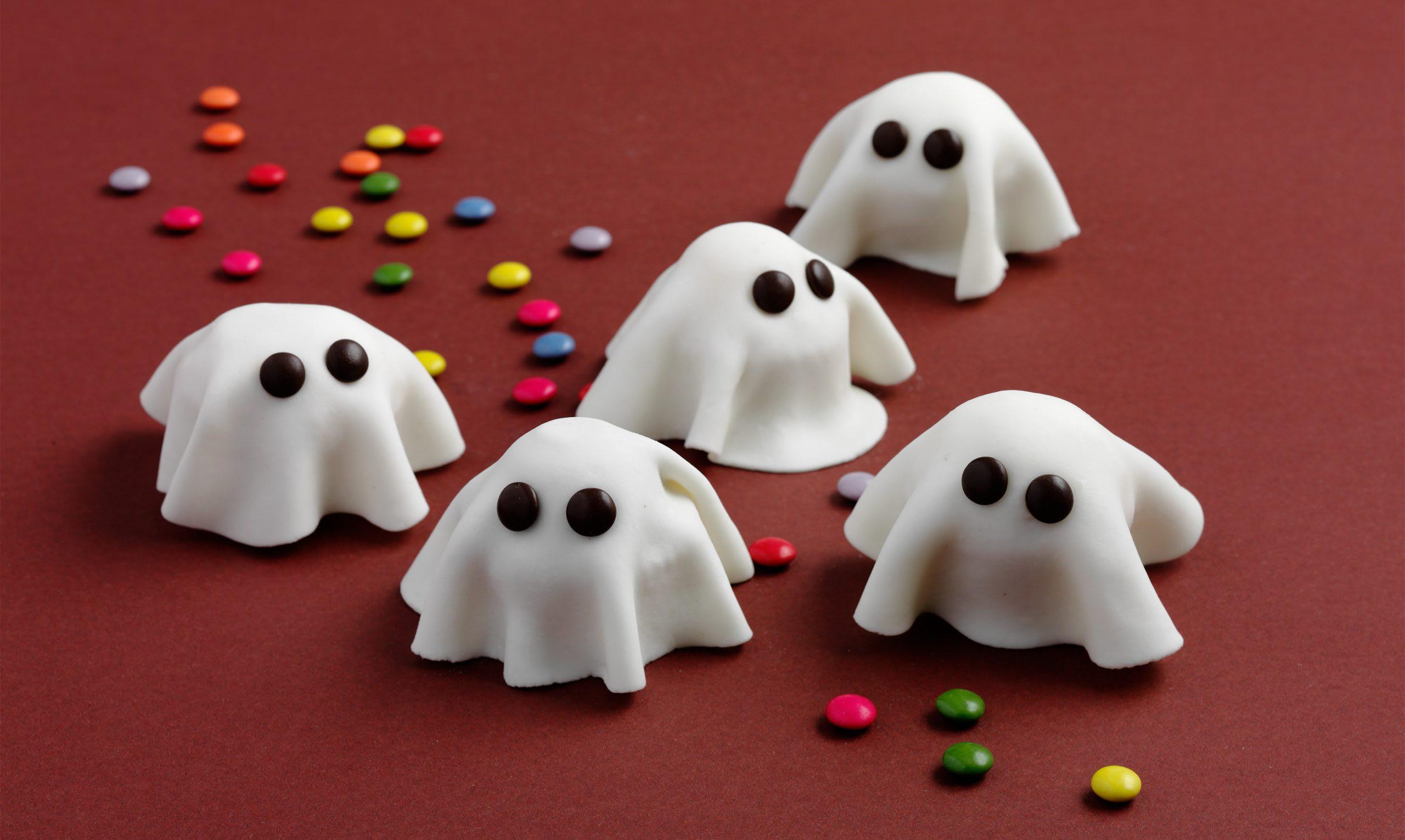 Gespenster-Muffins