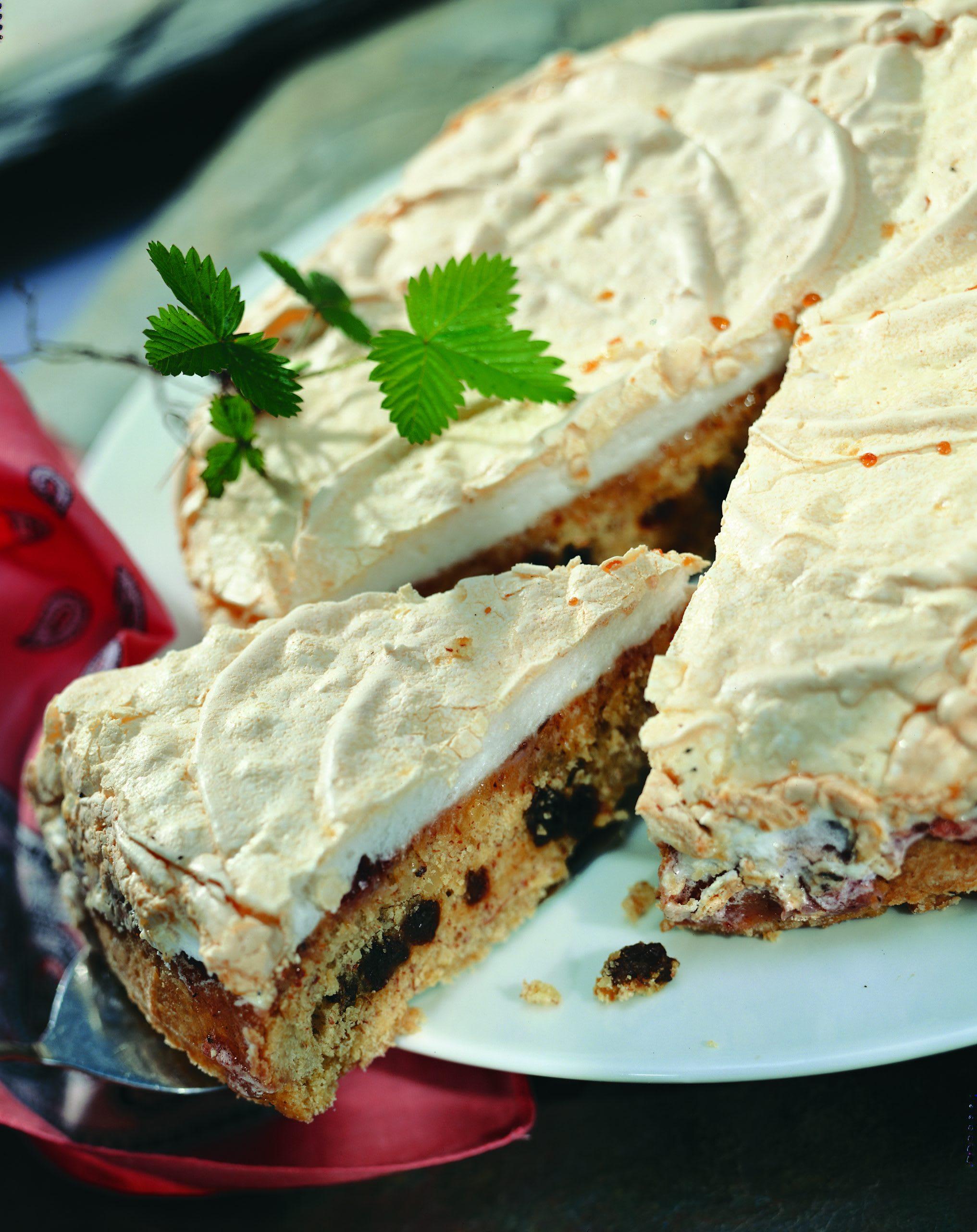 Glarner Torte