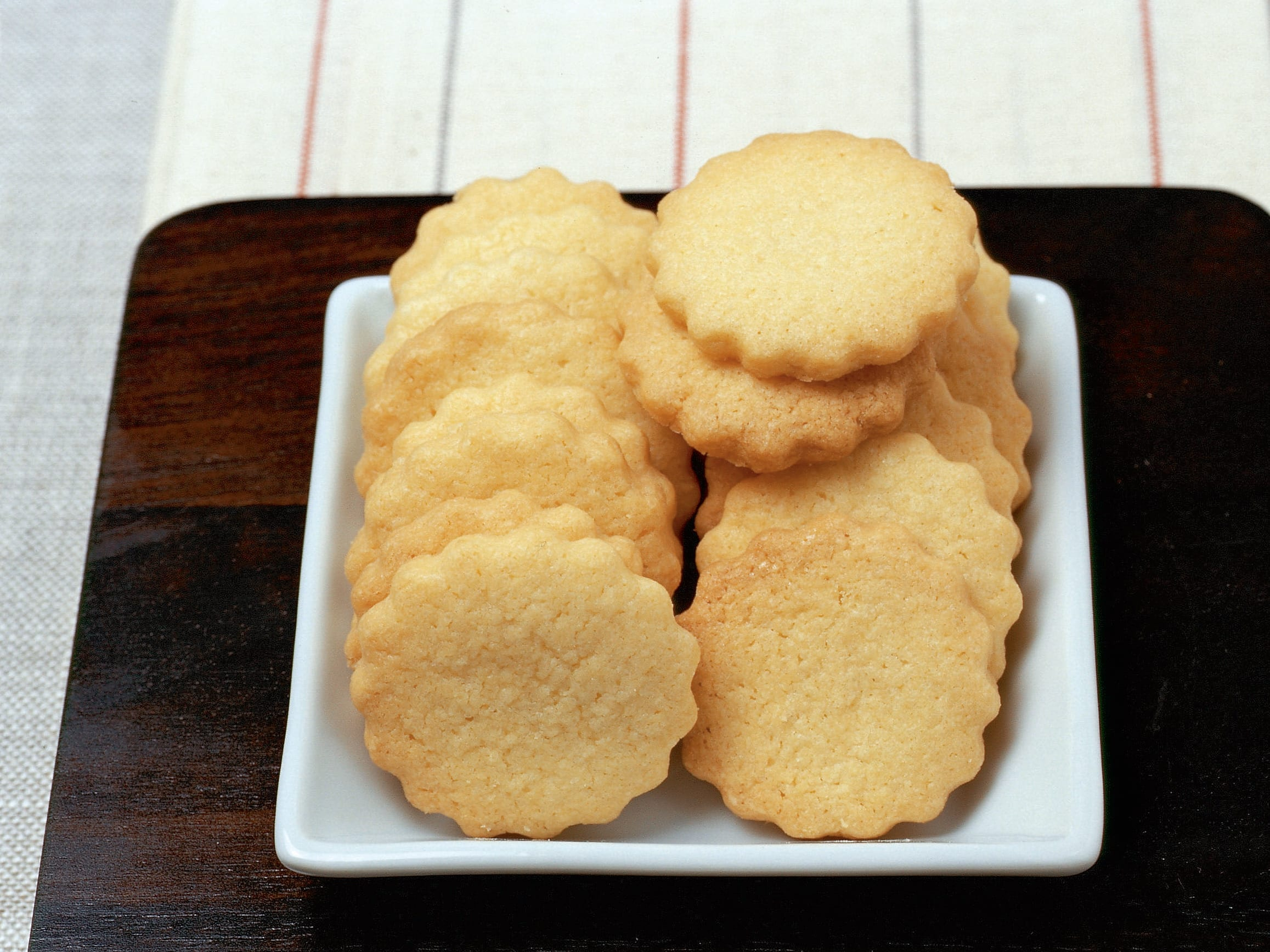 Grassins (biscuits grisons)