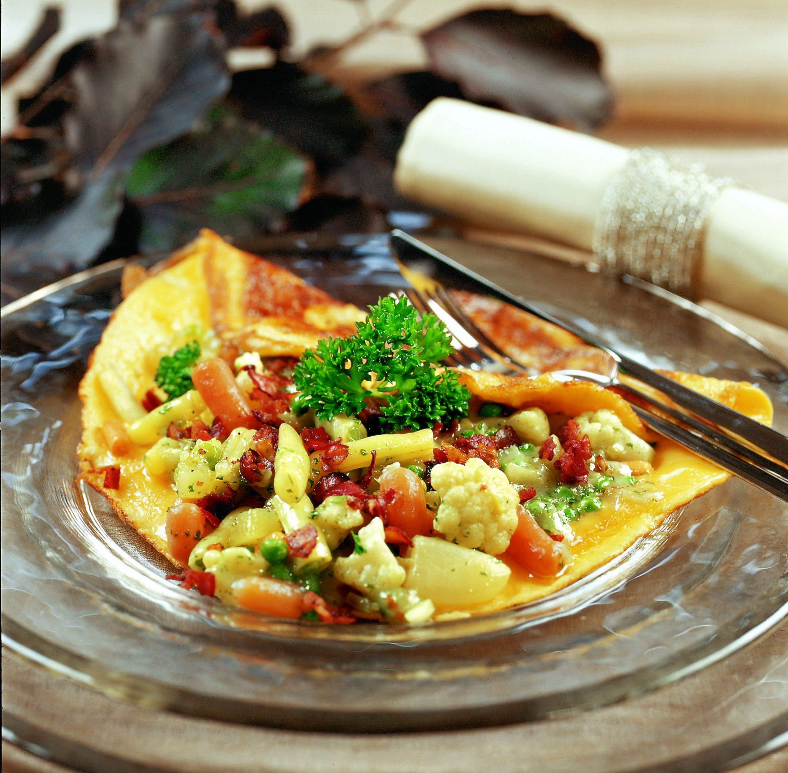 Jura-Omelette (Omelette jurassienne)