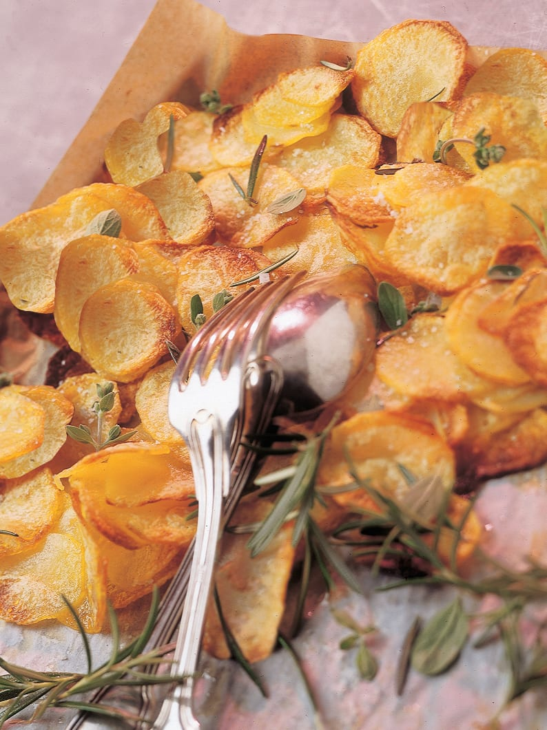 Kartoffelkruste