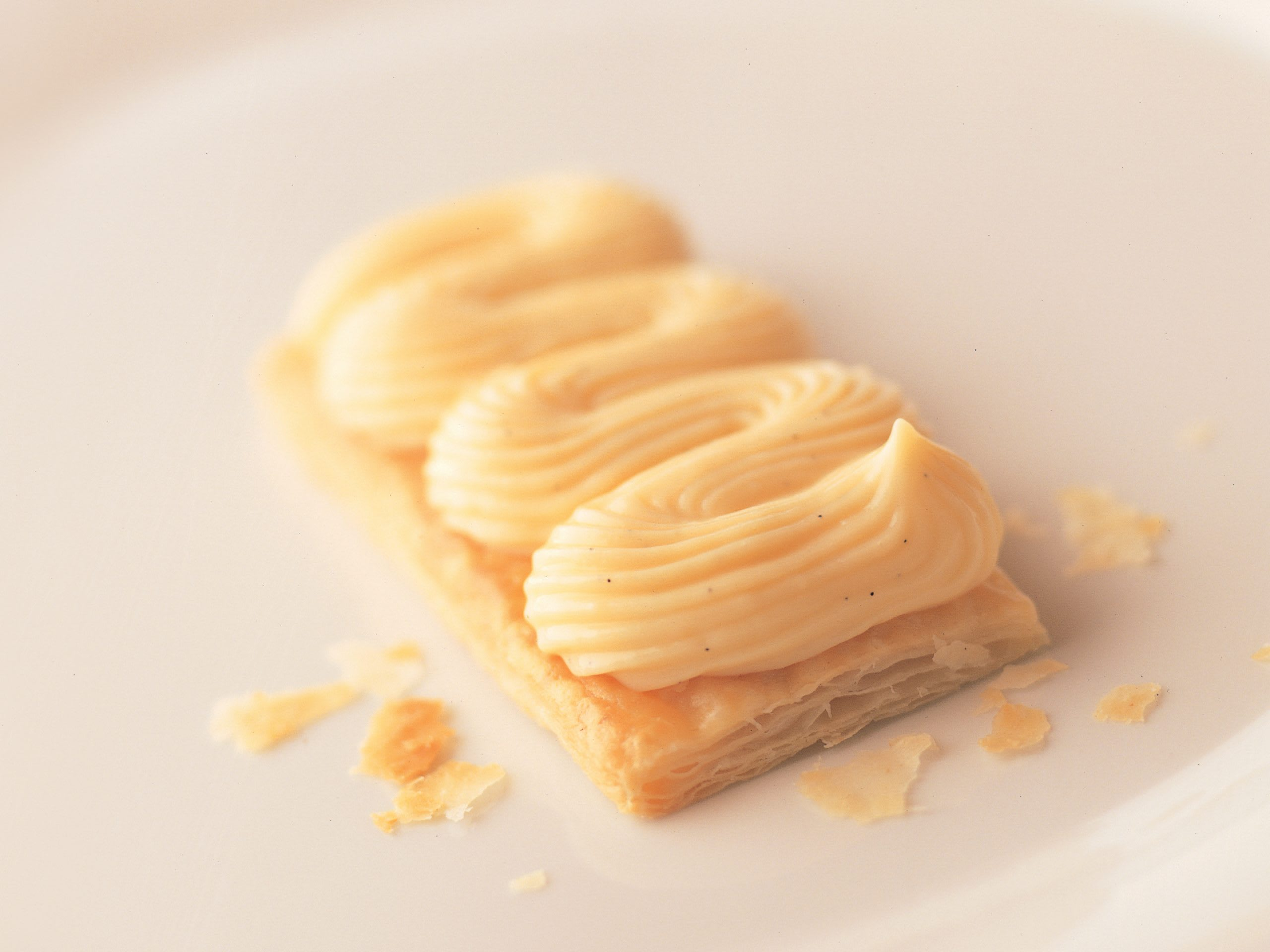 Konditorcrème (Crème Pâtissière)
