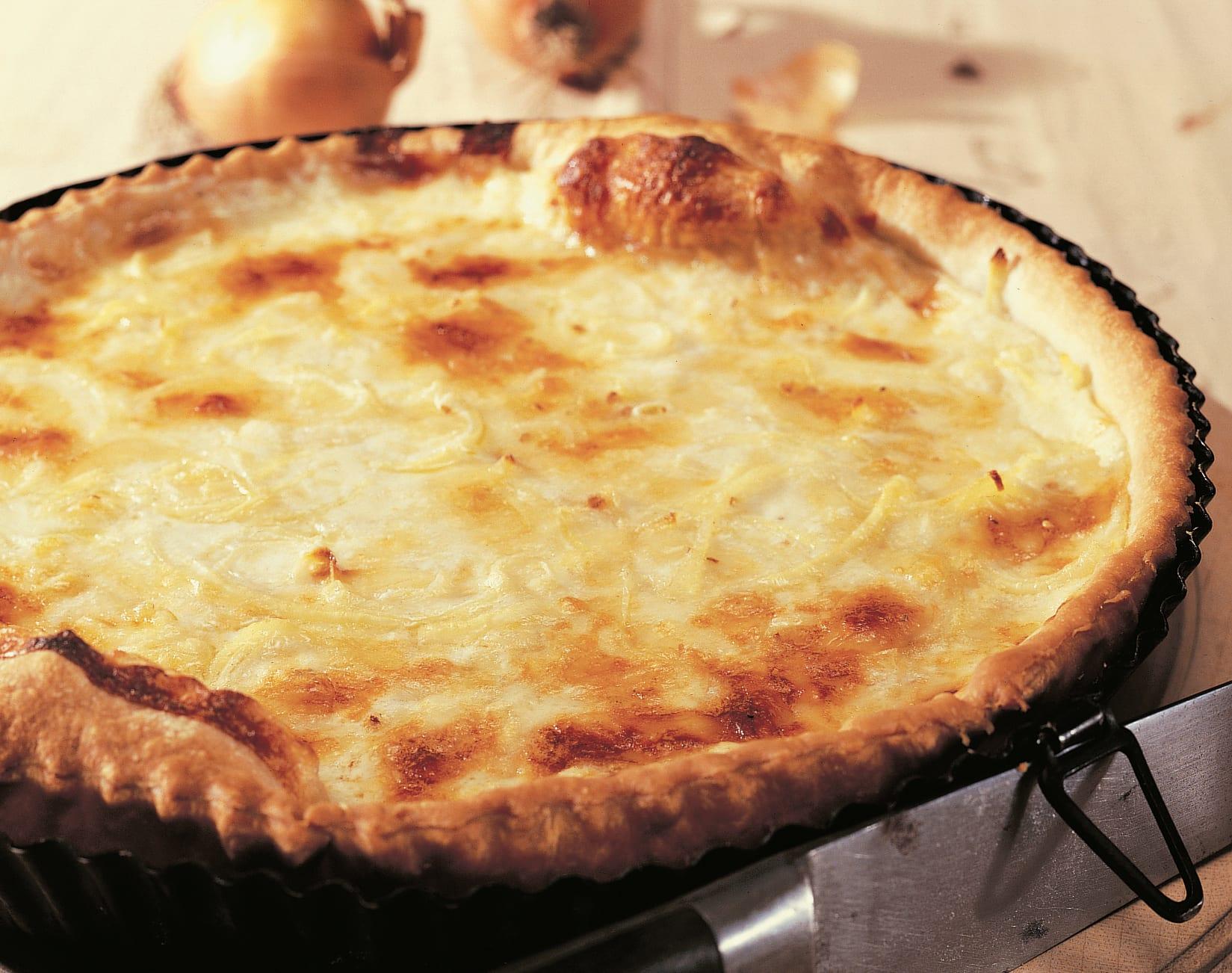 Gâteau au fromage de Liestal