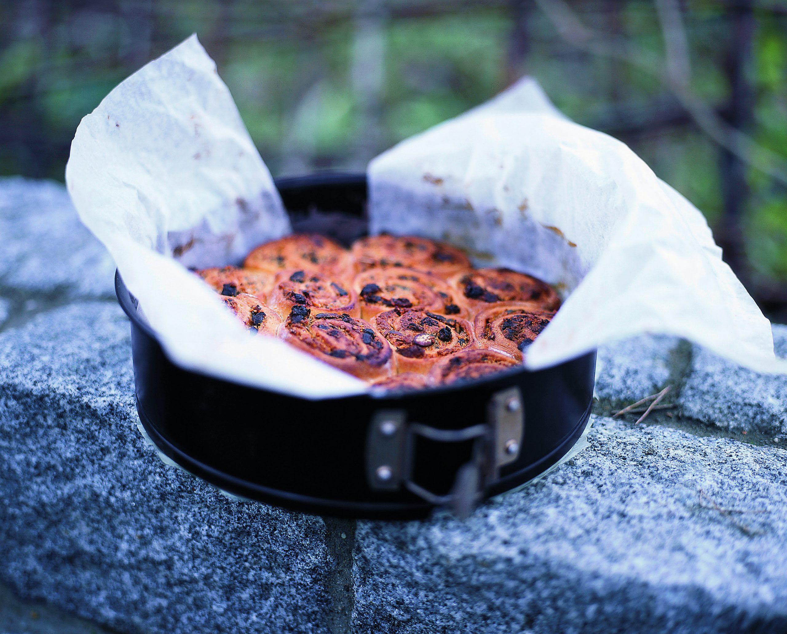 Luzerner Rollkuchen