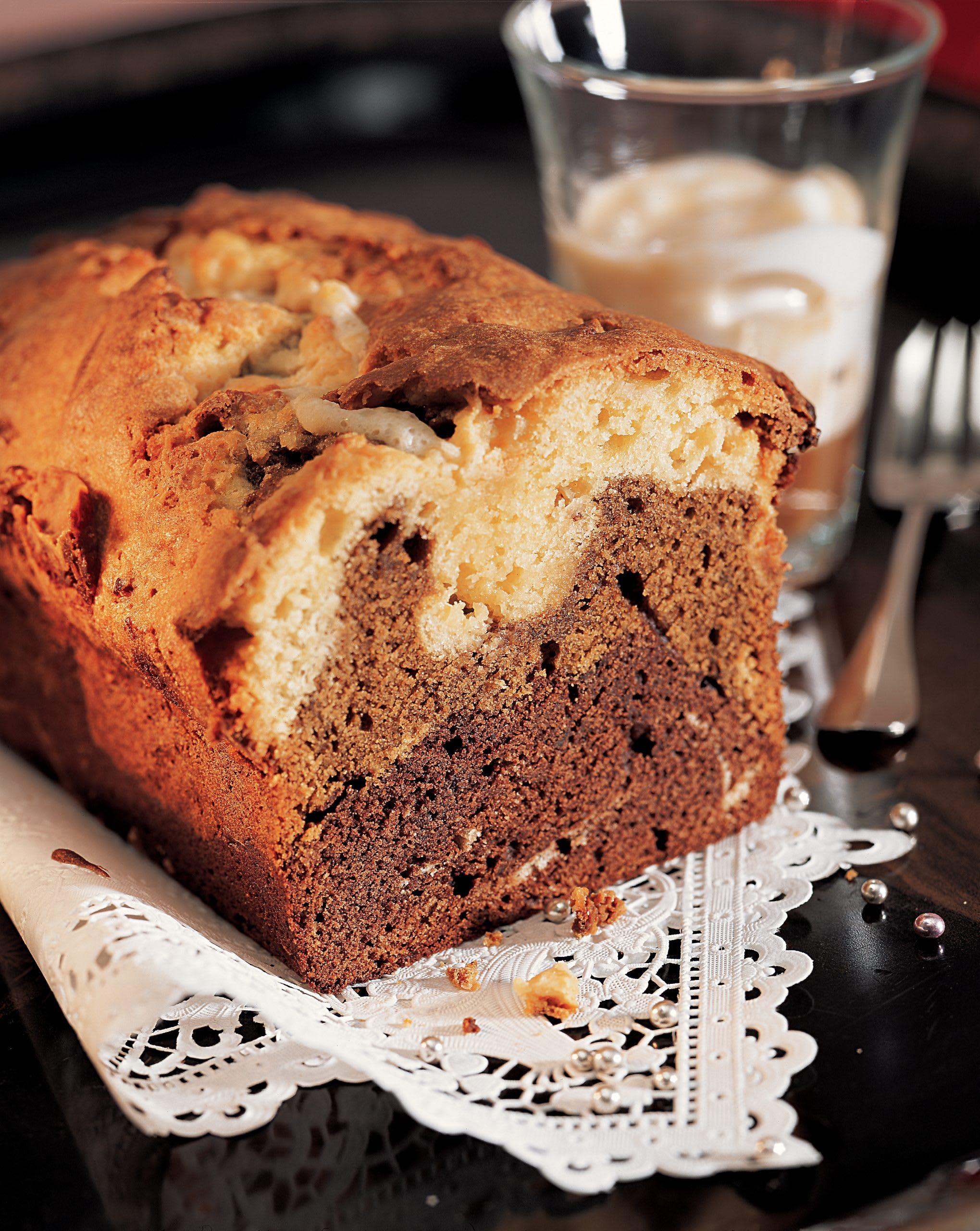 Cake macchiato