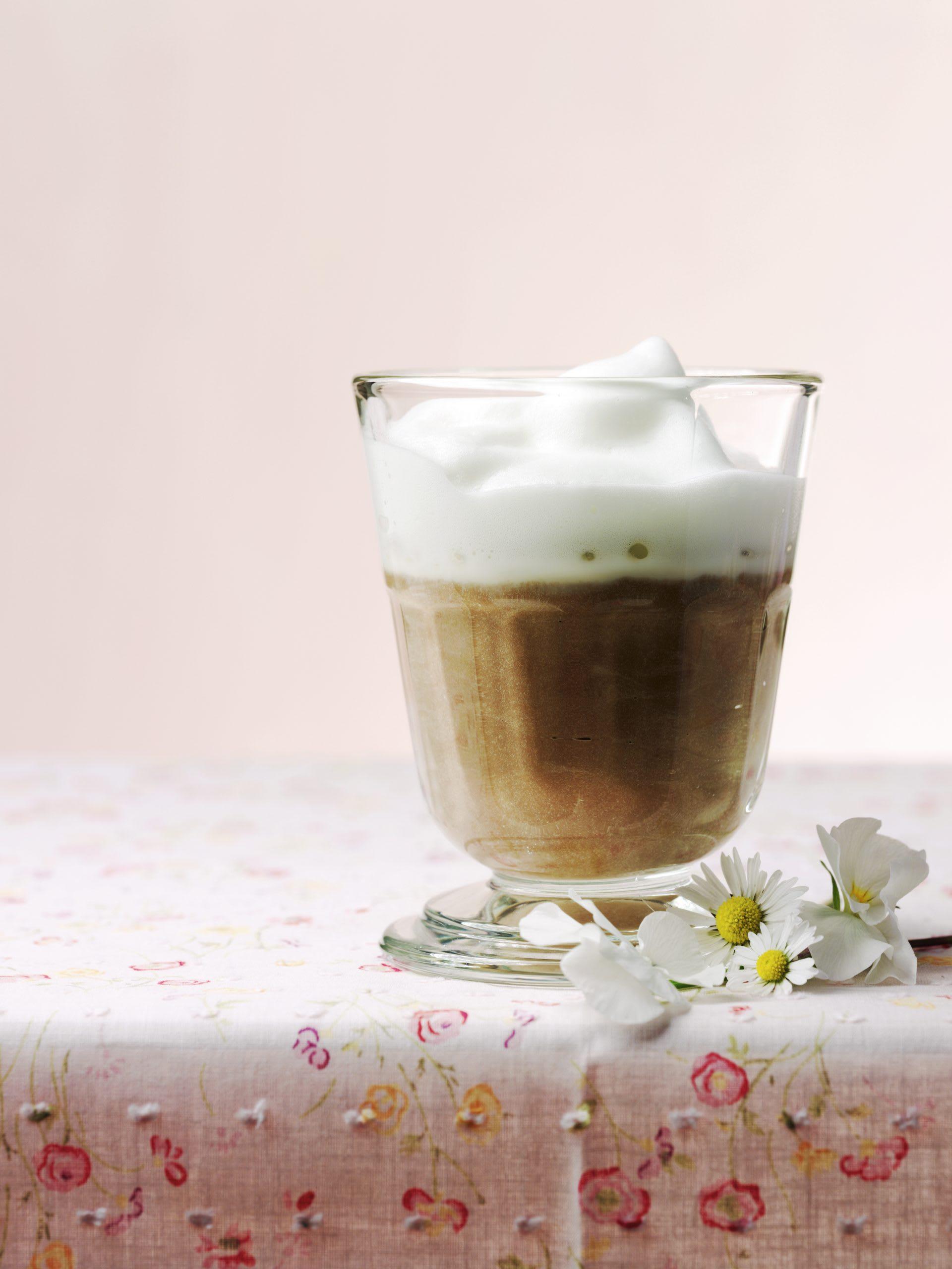 Crème macchiato
