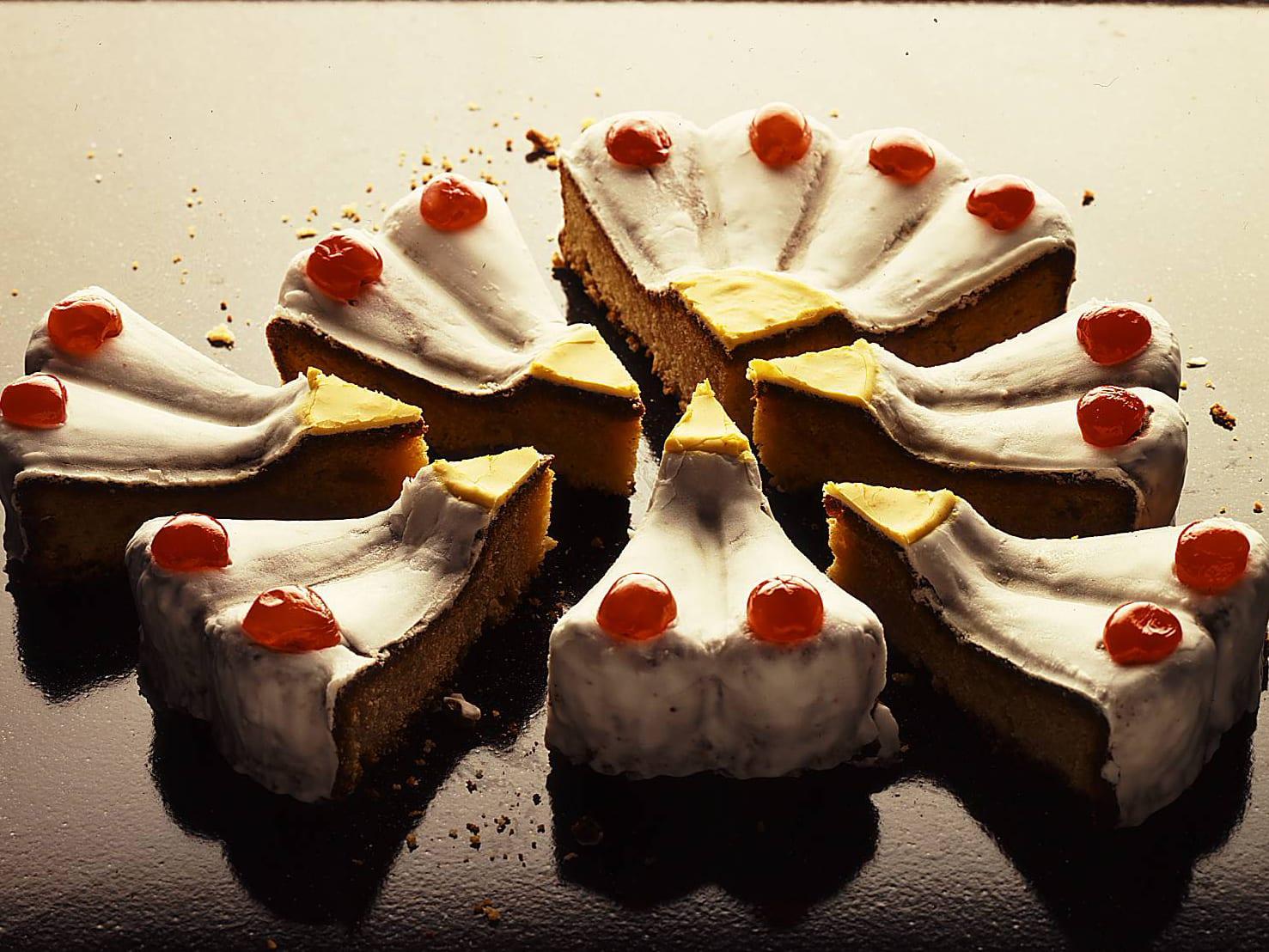Margarethen-Kuchen
