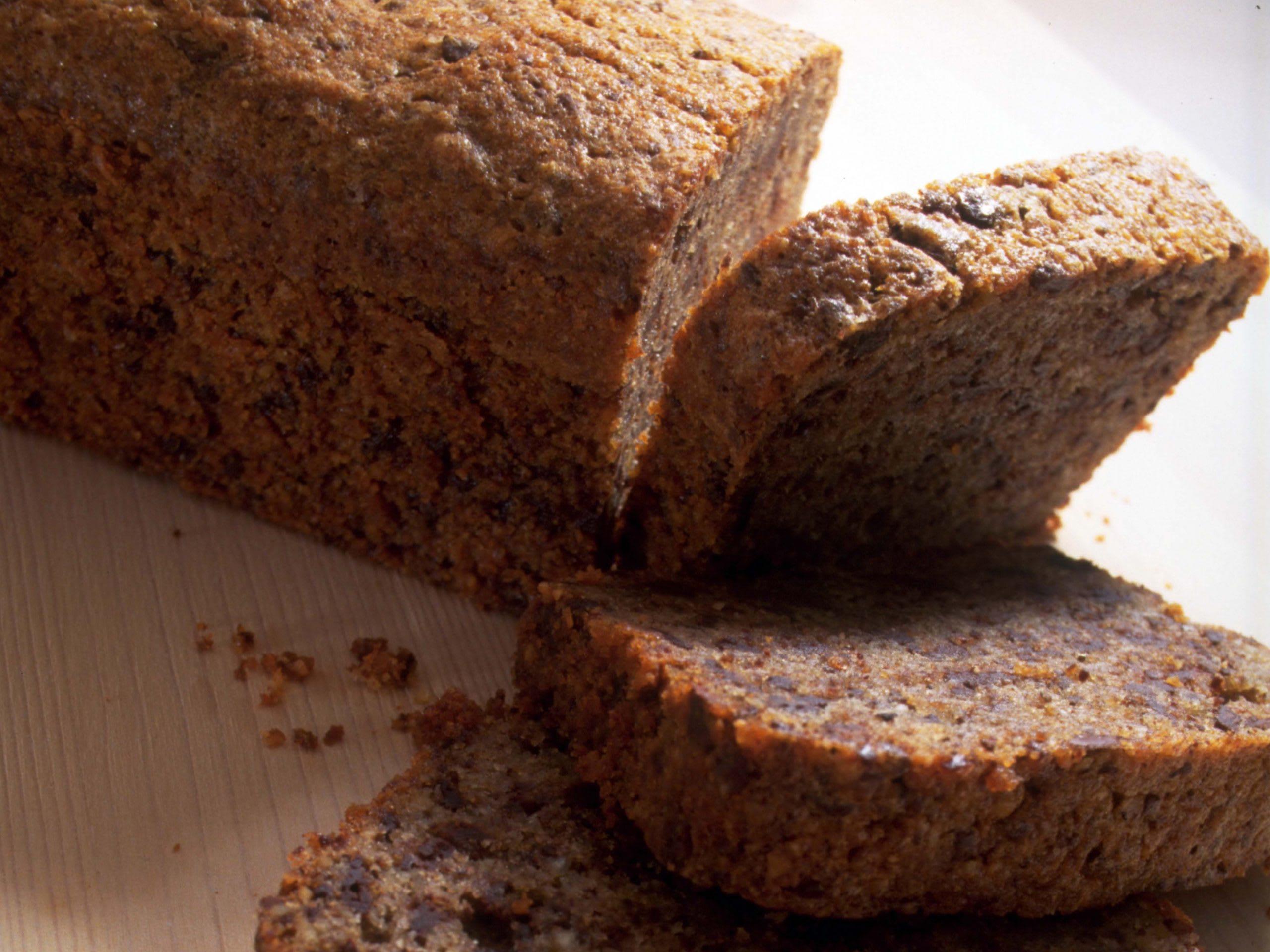 Cake Merano (sans café)