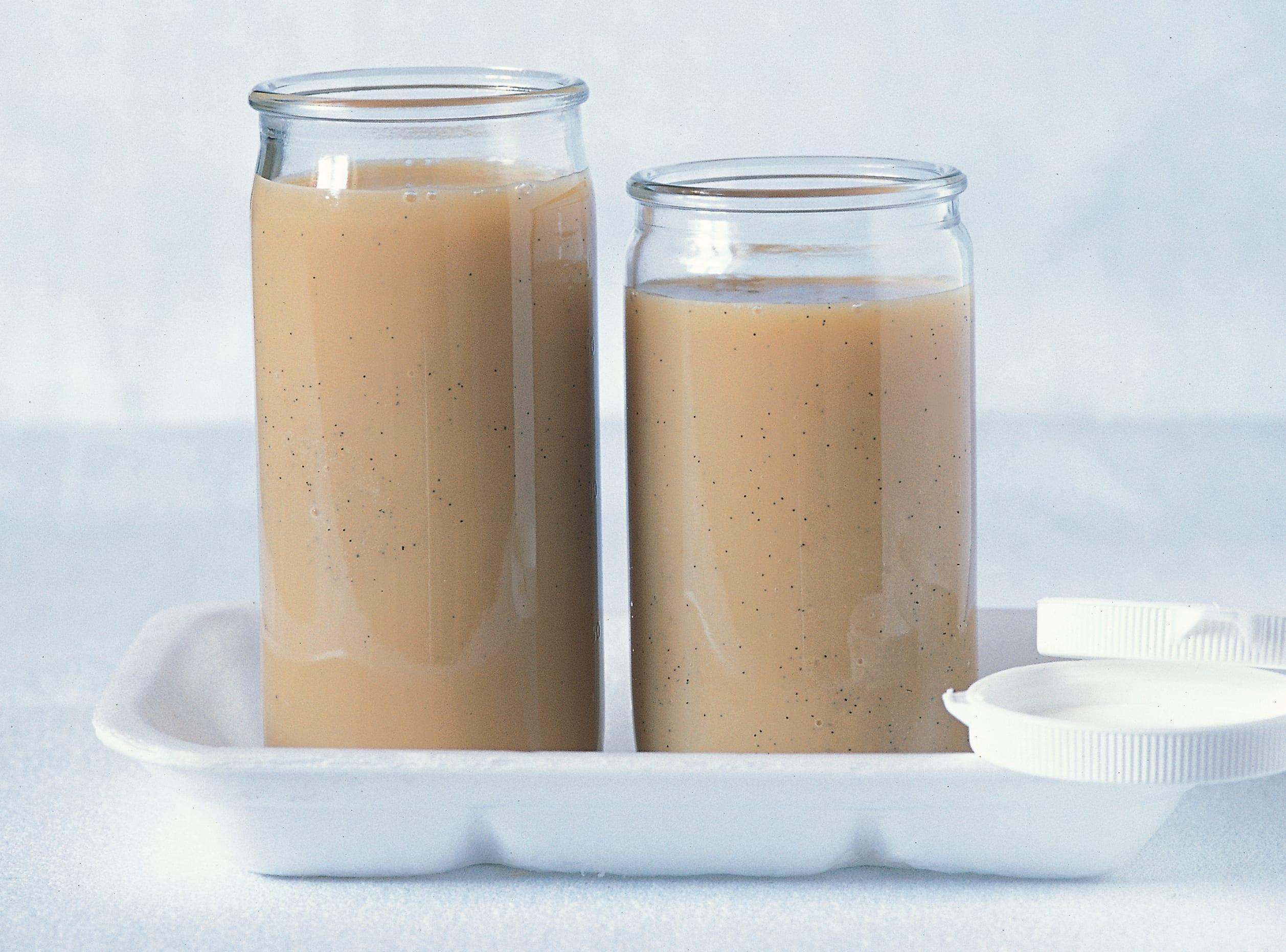 Confiture de lait (dulce de leche)