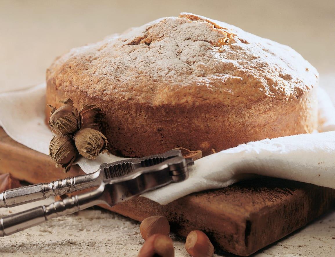 Münstertaler Kuchen