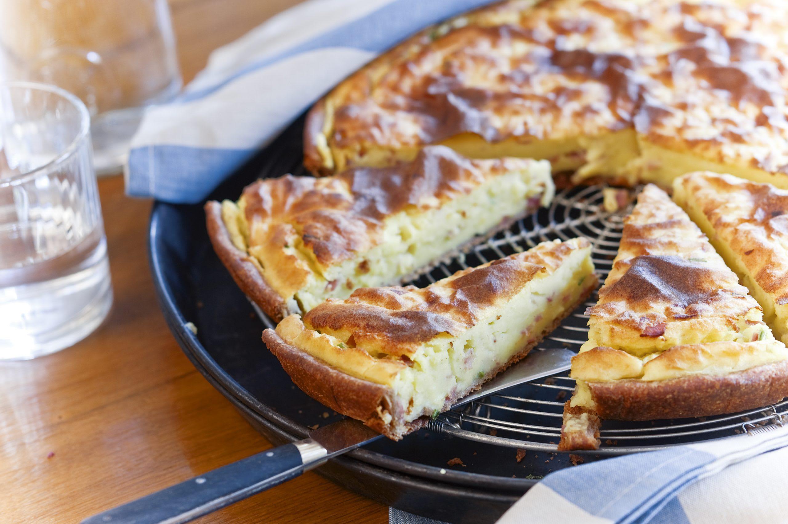 Ofenguck-Kuchen