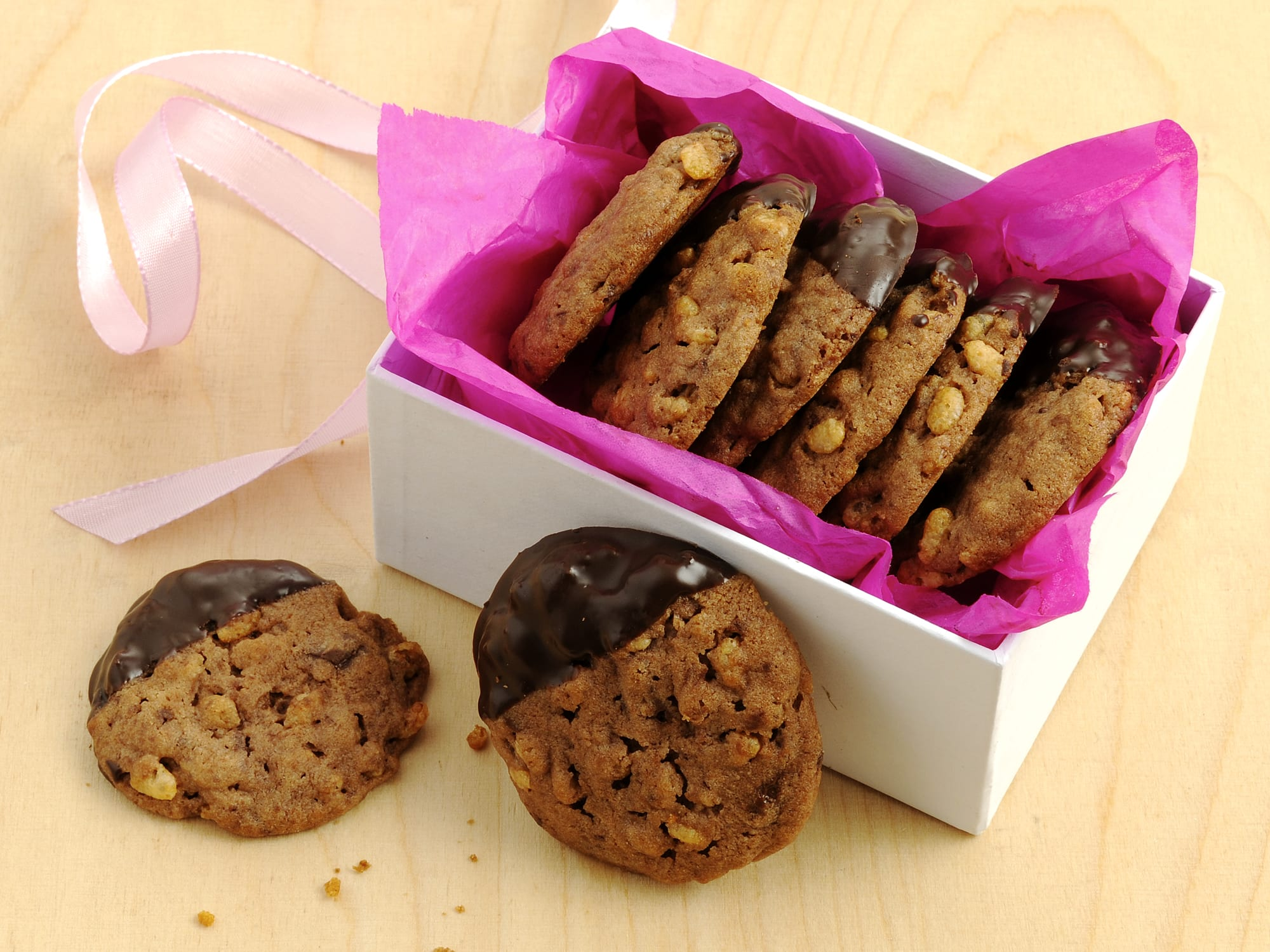Ovo-Cookies